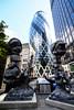 London City (claude 22) Tags: londoncity londres city london uk architecture europe greatbritain england unitedkingdom grosbritannien sculptures art fuji fujifilm fujinon xt10 1024mm modern angleterre claude22 claudelacourarie britain