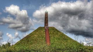 Pyramide van Austerlitz, Netherlands - 5488