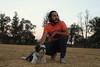 Laflu & Choflaz (Vicius by Alan Hernández) Tags: man dog hombre perro mandog hombreperro nature puebla afternoon atardecer