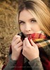Cold Days (ThUL_Photographie) Tags: 2018 fashion girl outdoor portrait reddress ria shooting strand blond blondhair bluegreeneyes