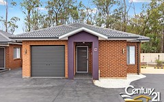 18/28 Charlotte RD, Rooty Hill NSW