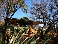 at Three Tree Hill Lodge, KwaZulu-Natal
