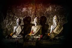 Buddha Thailand (♥siebe ©) Tags: 2018 buddhism chiangmai siebebaardafotografie thai thailand wat temple wwwsiebebaardafotografienl ประเทศไทย วัด เชียงใหม่ เมืองไทย ไทย