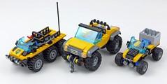 LEGO City Jungle All Sets 24 (noriart) Tags: lego city jungle all sets