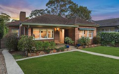 5 Hinkler Crescent, Lane Cove NSW