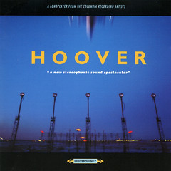 1996_Hooverphonic_A_New_Stereophonic_Sound_Spectacular_1996 (Marc Wathieu) Tags: rock pop vinyl cover record sleeve music belgium belgië coverart belgique pochette cd indie artwork vinylcover sleevedesign