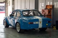 Ford Escort (lucarino) Tags: imola ford escort race campionato italiano autostoriche racing motorsport box car sport
