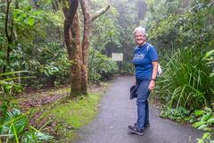 Intrepid walker (palbion) Tags: majellaalbion springbrook queensland australia au