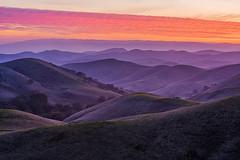 Sunset at Rolling Hills (Jaykhuang) Tags: rollinghills sunset eastbay livermore yiupai sunrisesunsetforecast jayhuangphotography