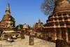 13-03-18 Thailandia (48) R01 (Nikobo3) Tags: asia thailandia parquehistóricodesukhotai unesco templos arquitectura architecture travel viajes ruinas paisajes paisajeurbano nikon nikond800 d800 nikon247028 nikobo joségarcíacobo