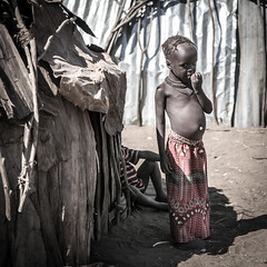 Dassanech Boy (Redust) Tags: dassanech ethiopia omovalley omorate tribe africa people dailylife