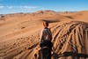 Sabbia a perdita d'occhio (Laurenzia.Pellegrini) Tags: sand sahara morocco marocco dromedario berberi stelle cielo luna