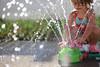 november water play (corinnevelez) Tags: canon5dclassic 50mmf14 digital november2017 girl daughter toddler sprinkler water sunlight hawaii oahu island chloe