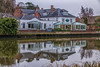Reflection Hotel (Tony Howsham) Tags: england anglia east suffolk beccles waveney river landscape os 18250 sigma 70d eos canon