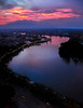 Sarawak River at Sunset (FotoGrazio) Tags: cityscape eastmalaysia kuching malaysia river seasia sarawak sarawakriver waynegrazio waynesgrazio worldphotographer clouds composition fotograzio reflections scurve scenic sunset travel travelphotography twilight water waterway