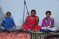 Swaramedha Music Academy Annual Day Photos (111)