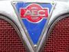 2 AEC Badge - History (robertknight16) Tags: aec badge badges automobilia walthamstow southall brooklands