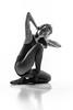 La Danza - Paulina (jmsoler) Tags: 2018 portrait zaragoza españa gente ballerina girl paula jmsoler bowensgemini500r ballet woman retrato mujer bailarina artesescénicas bowens estudio nikond800