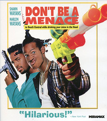 Don't-Be-A-Menace (Count_Strad) Tags: movie cover art coverart drama action horror comedy mystery scifi vhs dvd bluray