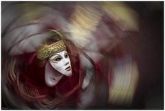 Venetian masks (aviana2) Tags: mask carnevale venice venezia italy aviana sonya7ii
