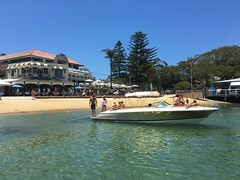 Elementary, my dear Watsons (Couldn't Call It Unexpected) Tags: watsons bay sydney harbour