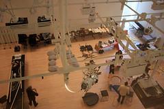 Busy at SF MoMA (JB by the Sea) Tags: sanfrancisco california october2017 urban financialdistrict sanfranciscomuseumofmodernart sfmoma