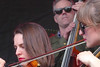 Backing Strings (peterkelly) Tags: sarahslean digital canon 6d ontario canada northamerica music musician festival performer echobeach 2017 cbcmusicfestival toronto cello violin player playing bass bassist sunglasses