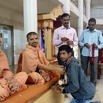 20171206 - Swamiji visit (20)
