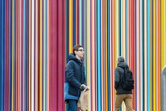 street et couleur (Rudy Pilarski) Tags: nikon tamron d7100 2470 street color couleur colour city ciudad ville urbain urban urbano line ligne people personne moretti