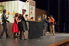 Little Shop of Horrors (JHHS Activities) Tags: horn horrors jhhs jaguars mreverson mesquite misd musical turner theatre