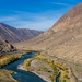 Araks river