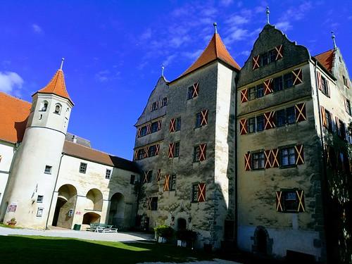Harburg Castle Germany (16)