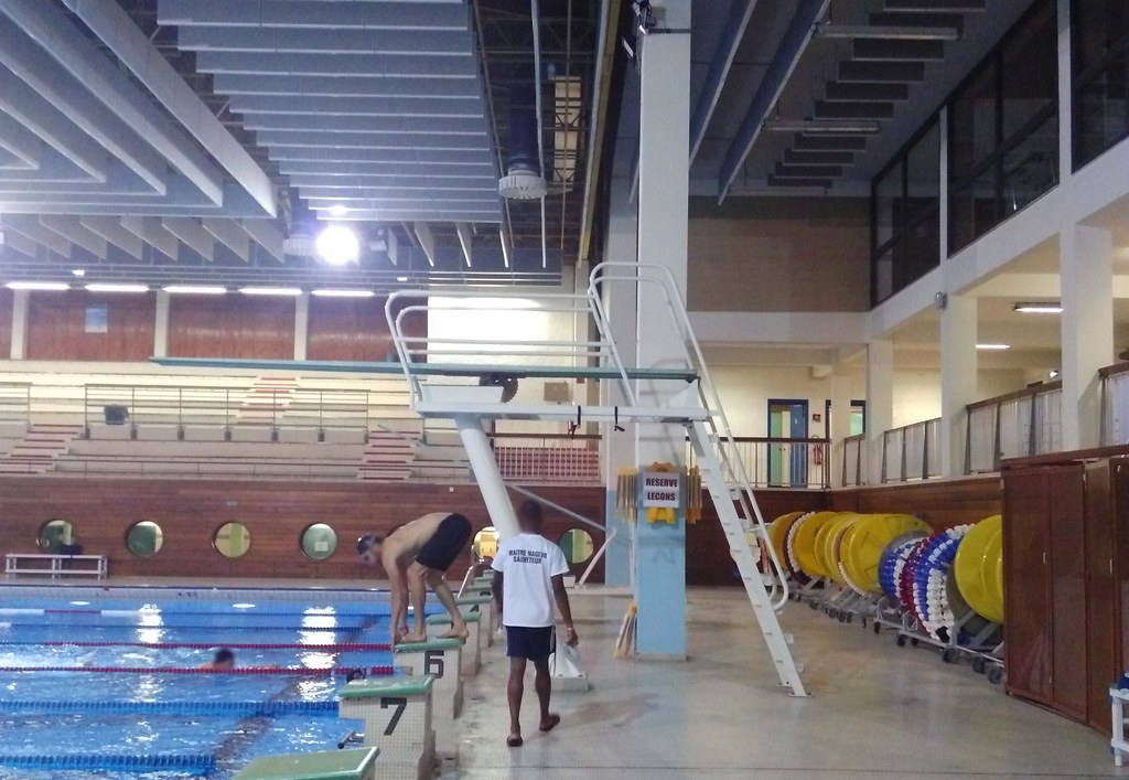 The world 39 s best photos of durafirm and plongeon flickr - Piscine olympique toulouse ...