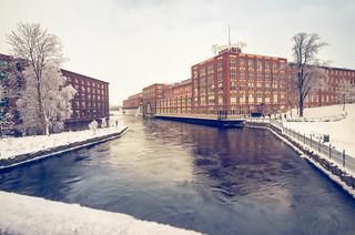 Tampella | Tampere, Finland