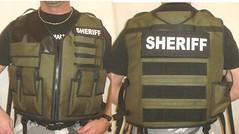 10166 (Custom Vest Guy) Tags: sheriff ballistic carrier ballisticcarrier bodyarmor police lawenforcement idtags velcroplacards velcroidtags holster pistol rifle firearms firearmsinstructor