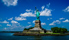 Statue of Liberty,  New York, New York (YL168) Tags: sony a6000 a6500 newyork liberty statue newyorkcity bigapple statueofliberty