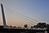 DIAGONALE (ADRIANO ART FOR PASSION) Tags: andalusia siviglia seville ponte bridge tramonto diagonale fiume guadalquivir nikon nikond90 linee nikkor18200 spagna es cielo architettura
