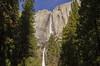 Majestic Yosemite Falls (rschnaible (Not posting but enjoying your posts)) Tags: yosemite yosemitenationalpark yosemiten 約塞米蒂國家公園(yosemite landscape outdoors west western us usa california sierra nevada falls water upper lower