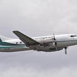 Convair 580 - ZK-CIB thumbnail