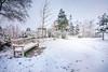 Chambord-neige-fev18-112-1700 (Diane de Guerny) Tags: chambord neige paysage snow castle château de architecture snowy cold history france loire hiver winter froid
