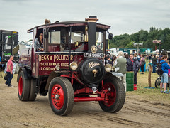 Welland 2017 (Ben Matthews1992) Tags: welland steam rally 2017 old vintage historic preserved preservation vehicla transport british britain england uk fair show traction negine locomotive foden wagon waggon lorry truck commercial classic fn9060 beck pollitzer