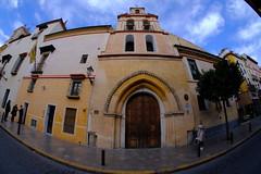 XE3F7825 (Enrique R G) Tags: iglesia santa maría blanca church sevilla españa spain fujixe3 samyang8mm