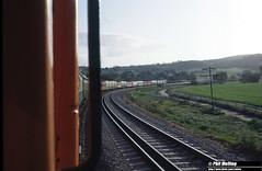 3264  A1514 Sunday Times train to York 8 August 1982 (RailWA) Tags: railwa philmelling westrail 1982 a1514 sunday times train york
