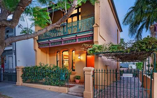 51 Trafalgar St, Annandale NSW 2038