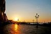 Alba sopra Venezia (eurocopter.89) Tags: venedig venezia rivadeglischiavoni sonnenaufgang morgen bacinodisanmarco wasser