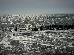 Fancy sea ...  /// Lust auf Meer ... (Pixelchen1) Tags: balticsea ostsee strand beach water wasser rügen