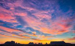 The Wonders of Monument Valley (johnsdigitaldreams.com) Tags: monumentvalley sonyalpha johnchandler landscape johnsdigitaldreamscom sonya7rm2 hdr oljatomonumentvalley utah unitedstates us