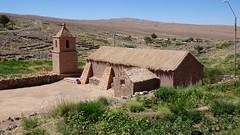 154 Kirche - church, Socaire (roving_spirits) Tags: chile atacama atacamawüste atacamadesert desiertodeatacama désertcôtier küstenwüste desiertocostero coastaldesert