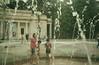 (Sebastian Merkl) Tags: ccs venezuela film color disposable kids fun fuente plaza bellas artes plazalosmuseos