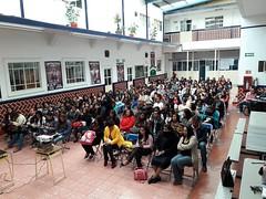 Simposio: Desarrollo y formación de docentes